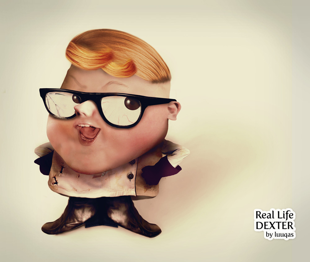 Real Life Dexter